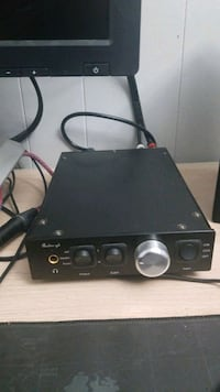 Audio-GD 12 USB DAC Amp
