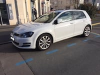 Volkswagen Golf 1.4 TSI 140 ACT BlueMotion Technology Confortline PARIS