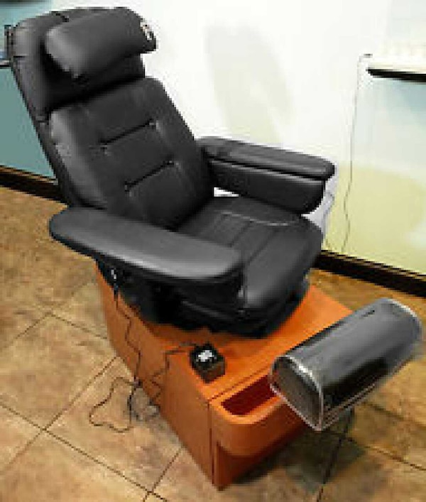 Used Pedicure Chairs For Sale >> Mr Pibb Pedicure Chair