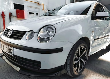 2004 Volkswagen Polo 1.4 75 HP BASICLINE 2c6bf871-c59a-45f0-87a7-62a56836f8f0