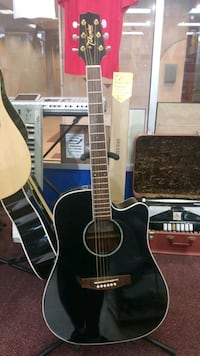 Takamine Accoustic Guitar @ BUY & SELL KINGS (AJAX) Ajax, L1S 3V4