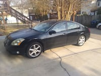 2006 Nissan Maxima Washington