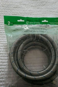 Washing machine water supply line Brampton, L6T 4B9