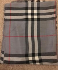 Burberry Scarf Sterling, 20165