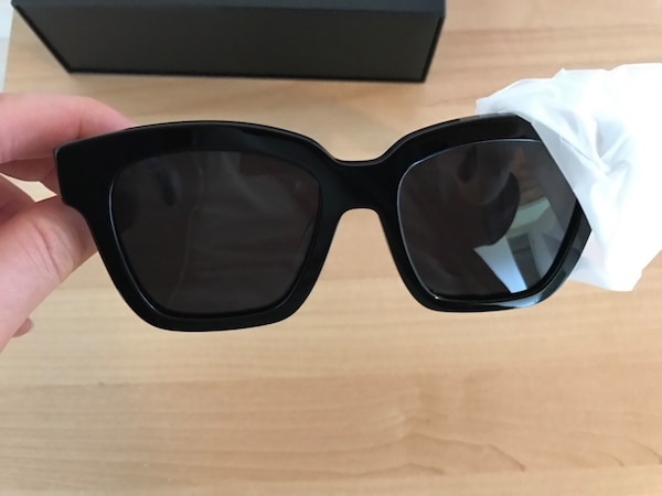 5122a98f0f9 Used Gentle Monster Dreamer Hoff shades sunglasses for sale in ...