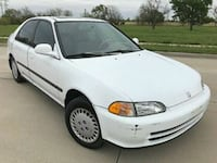 Honda - Civic - 1995 Dover, 33527