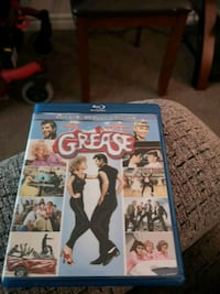 Grease  Blu-ray Ottawa, K1K 4W3