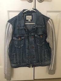 Forever21 JEAN JACKET Gainesville, 20155
