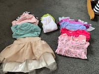 12 month baby girl clothes Richmond Hill, L4C 8G6