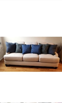 Harahan sofa from Ashley fur.
