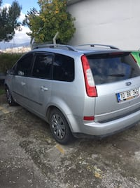 Ford - C-MAX - 2004 Trend