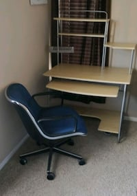 Office desk and chair Littleton, 80122