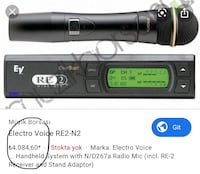 Electronic Voice RE 2