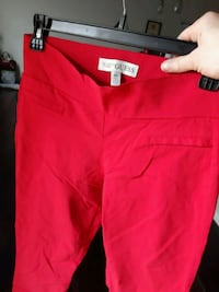 Guess stretch dress pants Bedford