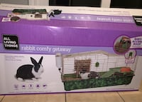 Rabbits/Small animals Comfy Getway 费尔法克斯, 22032