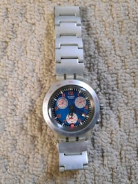 Original Swatch chrono watch Toronto