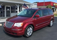 Chrysler - Town and Country - 2010 Sebring, 33870