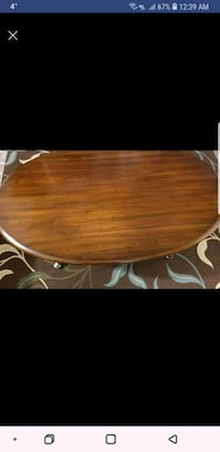 Pennsylvania House Beautiful Coffee Table Cranberry Township
