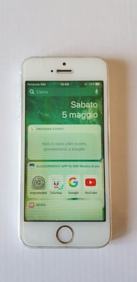 IPhone  5 Suzzara, 46029