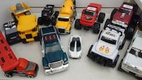 (34) Cars and trucks from $3 Etobicoke