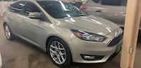 2015 Ford Focus Guelph