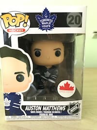 Auston Matthews toy fogureine Toronto, M1P 1H6