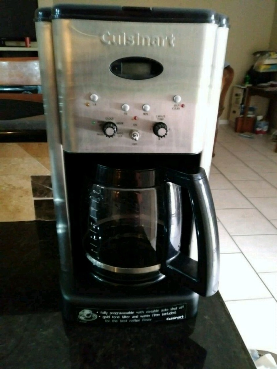 used and new coffee maker in pearland letgo rh us letgo com