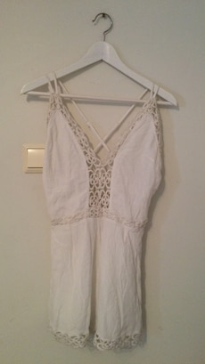 Playsuit Ginatricot