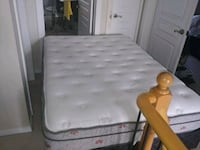 Twin mattress, Box Spring & Frame Mississauga, L5L