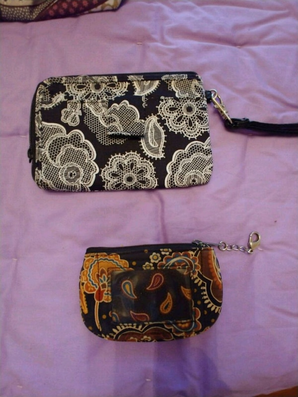 2b29a2aed2883 Used Thirty one wallet and change purse  4 each for sale in Hickory ...