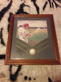 Vintage baseball picture  Pearl, 39208