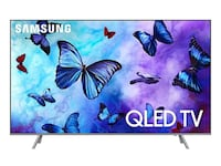 NEW 65-Inch Samsung QLED 4K Smart HDR UHD TV w/Warranty! FINANCING AVAILABLE! NO MONEY DOWN NEEDED! Westland