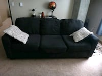 'Alenya' Charcoal sofa for sale Seattle, 98121
