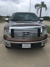 Ford - F-150 - 2012 Brownsville