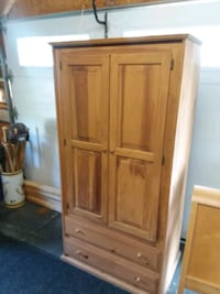 Armoire 72 inches tall