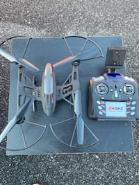 Drone with phone app controller or remote controller. Originally $60 Laurel, 20723