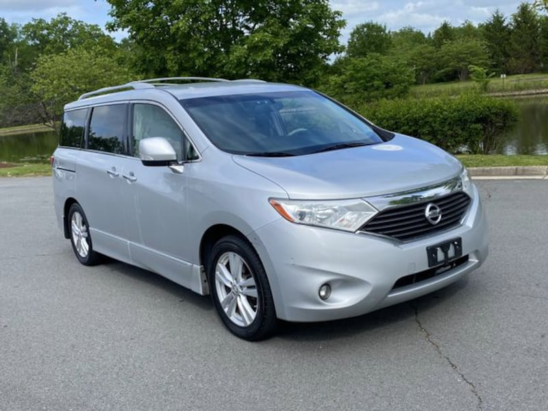 2012 Nissan Quest for sale 6fe7ee03-cc0c-4efd-9569-0604560101a7