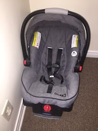 Graco Car Seat in Great Condition White Plains, 10606