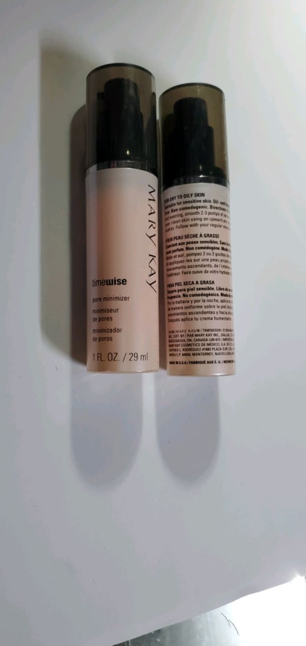 Used Mary Kay Pore Minimizer For Sale In Cherry Hill Letgo