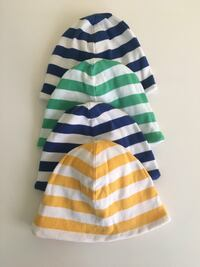 Hanna Andersson Baby Winter Hats - Size XS (3-12 months) < 1 mi