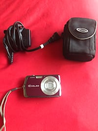 Black nikon coolpix point-and-shoot camera Cape Canaveral, 32920