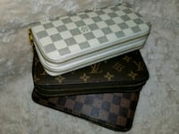Wallets for lady