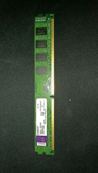 4gb ddr3 kingston
