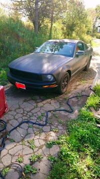 2005 Ford Mustang  Pickering