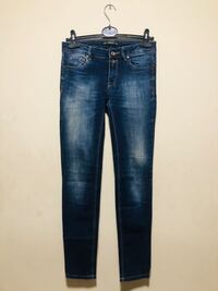 Blue Skinny Jeans Size 24 Toronto, M5T 2A6