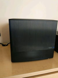 Gaming or Home Media Computer