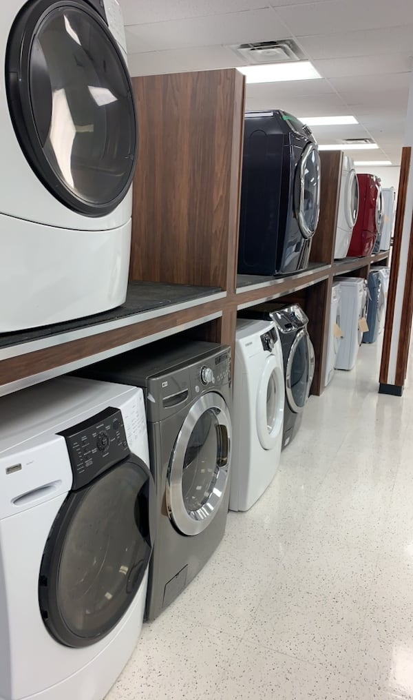 """Sam sales 27""""sets Washer & Dryers 1 year warranty price starting 464bfc9e-e7d2-46ea-8a82-1275b04ceab7"""