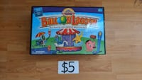 Cranium Balloon Lagoon - Ages 5 and up Mississauga, L5M 4S9