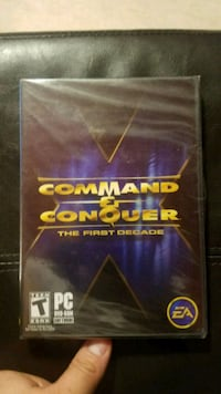 Command and Conquer: The first decade Duluth