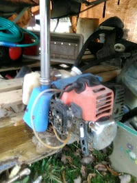 blue and gray corded power tool Fort Mill, 29708